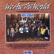 WE ARE THE WORLD〜チャリティソング