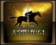 第141回 天皇賞(春) GI 攻略