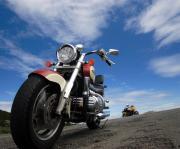 バイク・スクーター・自転車の損害保険