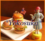 ☆made in YOKOSUKA☆