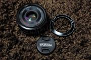 ULTRON 40mm F2