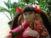 人形はお好き?