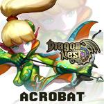 ドラゴンネスト-Dragon Nest-