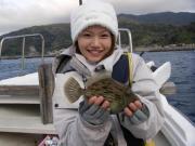 オールジャンルの釣りブログ