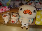 静岡発大人気ブタのアニメ パンパカパンツ