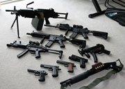 Gun's fun