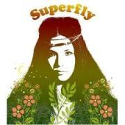Superfly〜越智志帆(ochi shiho)