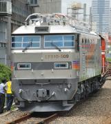 JR型機関車&SRC