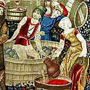 フランスのお酒 (ワインなど)