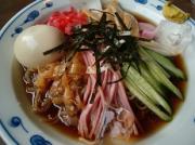 新潟県で食べ歩き