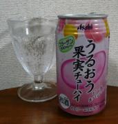 缶酎ハイ・缶カクテル