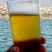 世界一美味しいビール!