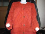 いろんな編み物