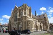 英国国教会(アングリカン〜聖公会)