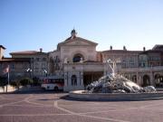 ディズニーリゾートホテル