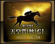 天皇賞(秋)2010攻略
