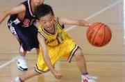 ミニバスケットボール
