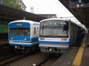 伊豆箱根鉄道(駿豆線・大雄山線)
