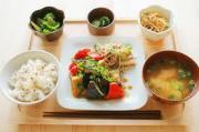 穀菜食やマクロビオティック