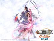 真・三國無双Online(オンライン)