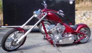 カスタム車(バイク)