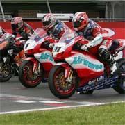 レース、レーシング(バイク)