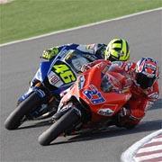 モータースポーツ(バイク)