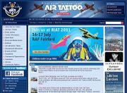 海外エアショー(航空ショー) 2013