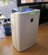 空気清浄機・加湿器・脱臭機