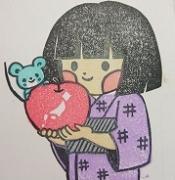 ご当地はんこ☆大集合
