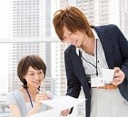 ビジネスカジュアル・オフィスカジュアル