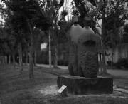 彫刻の世界