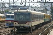 富山地方鉄道(地鉄)