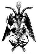 悪魔(サタン)