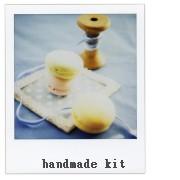 手作りキット&ハンドメイド大好き *.:・