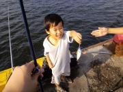 釣り好き集まれ〜!!