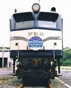 EF58形 旧型直流電気機関車