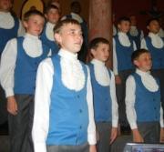 世界の合唱・少年合唱