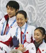 フィギュアスケート・チームJAPAN