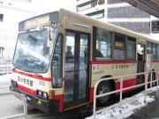 苫小牧市営バスブログ