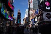 """ニューヨーク""""シティ"""""""