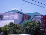 屋根、外壁塗装、リフォーム