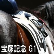 宝塚記念 G1 2012年