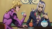 ジョジョの奇妙な冒険(TVアニメ)
