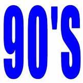 90年代の美女