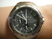 シチズンの腕時計が好き