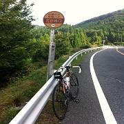 ロードバイク日記