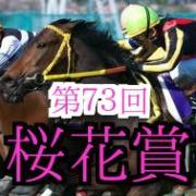 第73回桜花賞(G1)2013