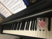 大人のピアノ♪
