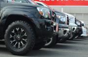 USトヨタ、北米トヨタ車情報コーナー